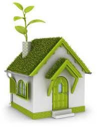 Buy Eco-friendly Home