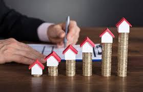 Real Estate Value Estimation