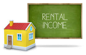 Income through Rental Properties